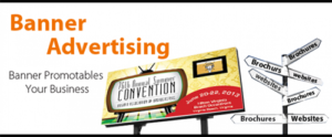 Banner Advertising Company In Noida