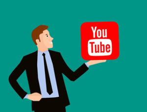 YouTube Advertising company In Noida