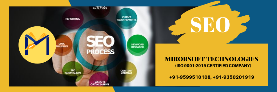 SEO TRAINING IN GREATER NOIDA
