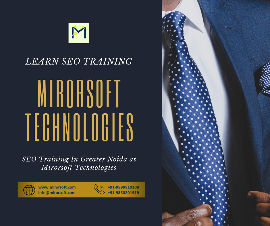 Mirorsoft Technologies